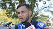 """""""No hay equipo A o equipo B en México"""": Benji Villalobos"""