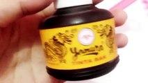 Noirâtre la colle Indonésie la magie Magie sur ou pétrole vase tutoriel avec 100 hold bhs