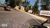 10 Best Moto Racing Games for iOS & Android 2016/2017 | Awesome Bike
