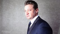 Jeremy Renner Breaks Both Arms In Stunt Accident While Filming 'Tag' | THR News