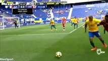 Gold Cup, Group A: French Guiana - Canada
