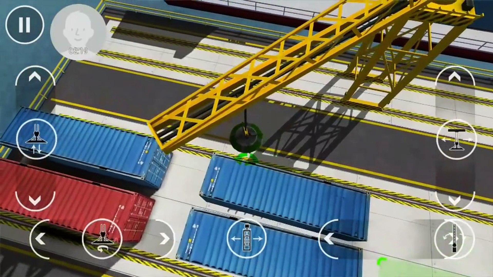 Водить машину уровень облегченная имитатор Док-станция 2016 5