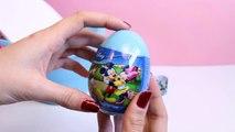 FROZEN Picnic Basket Playset Frozen Surprise Eggs Toys Canasta con Huevos Sorpresa Frozen