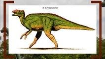 Dix dinosaures existé a connu jamais le le le le la vous vous vous Le plus étrange