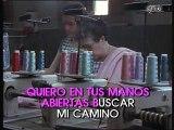 Miguel Gallardo - Hoy tengo ganas de ti (Karaoke)