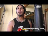 former manny pacquiao sparring partner talks pacquiao vs rios - EsNews Boxing