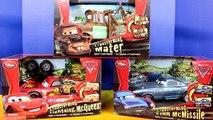 Par par des voitures dinosaure Finlandais foudre transformation Disney pixar mcqueen mcmissile mater kt