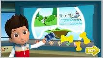 PAW Patrol Mission PAW & Pups Save Their Friends | Nickelodeon Jr Kids Cartoon Game Episod