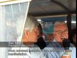 La Garenne-Colombes : La fête à La Garenne-Colombes
