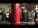 Marcos Maidana vs Josesito Lopez Who Wins - EsNews Boxing