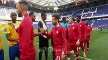 French Guiana 2-4 Canada - All Goals & Highlights HD 08/07/2017