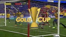 All Goals & Highlights - French Guiana 2-4 Canada - Gold Cup 07.07.2017 HD