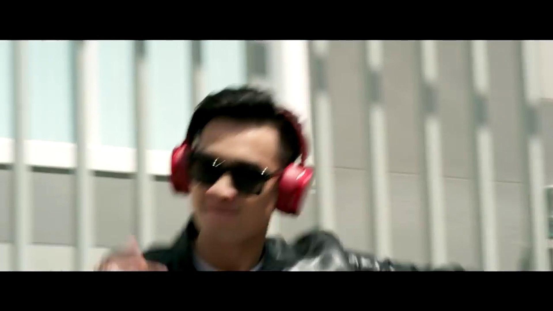 [Official MV] Cùng DJ Slim V khuấy động không gian âm nhạc Extrabass