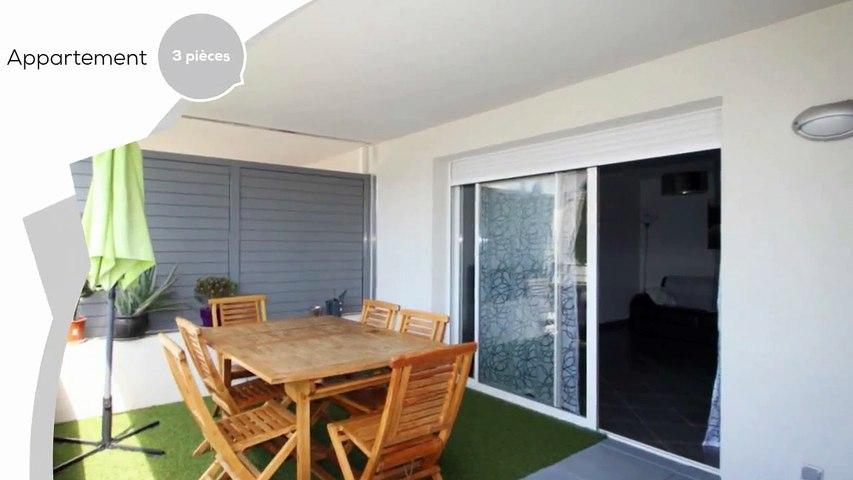 A vendre - Appartement - Frejus (83600) - 3 pièces - 64m²