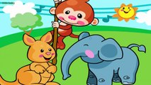 Apprendre National animaux des sons pour enfants les meilleures façon à Apprendre animaux des noms pour enfants et