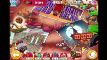 En colère anniversaire des oiseaux anniversaire épique content niveau niveau fête Gameplay 2 4-6 epics 2