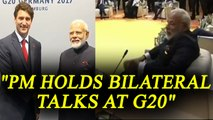 G20 Summit: PM Modi meets world leaders at the summit | Oneindia News