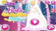Conception conception Robe pour Jeu des jeux filles mariage Barbies studio barbie barbie