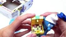 Bonbons Oeuf des œufs bonjour Salut minou jouet œufs surprise surprise EIER ü
