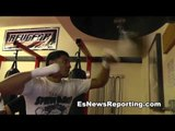 Abner Mares vs guillermo rigondeaux Who Wins? EsNews Boxing