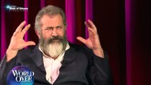 Mel Gibson on  The Resurrection  movie script -  The Passion of the Christ 2