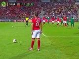 أهداف مباراة الاهلي المصري و القطن الكاميروني 3-1 دوري ابطال افريقيا 8-7-2017 HD par Arab Movies - Dailymotion