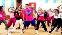 Kung Fu Fighting _ Zumba® Fitness with Marlex and ZIN Philippines _ Live Love Party
