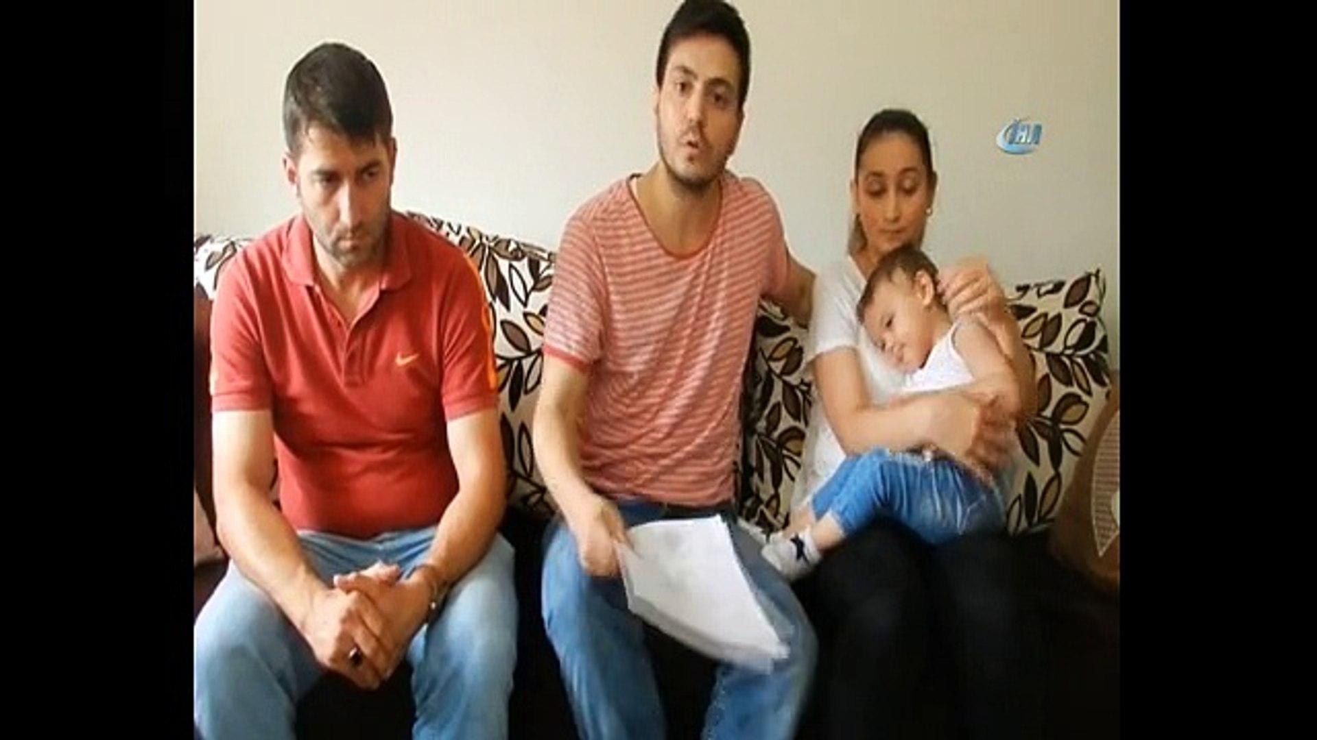 8 aile çocuklarının doğumu sırasında doktorun hatası olduğunu iddia etti