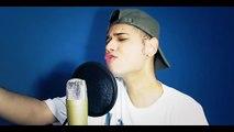 El Amante Remix - Nicky Jam, Ozuna y Bad Bunny (Cover)  David Ponce