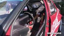 1996 Alfa Romeo 155 V6 Ti EPIC Sound In Action Around A Street Circuit (1080p_25fps_H264-128kbit_AAC)