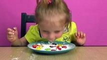Вызов руки нет нет Хорошо ФАКТУРНОЙ челлендж достань ртом конфеты рук