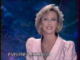 """TF1 - 19 Juillet 1989 - Speakerine + Publicités + Teasers + Générique """"Destinées"""""""