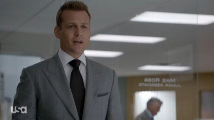 Suits Season 7 Episode 1 : Skin in the Game - USA Network - Online TV full