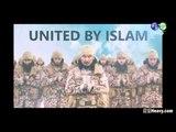 ISIS發布最新影片 驚見中華民國國旗!