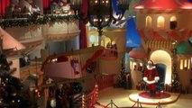 Broadcasting Christmas (2016),car, Melissa Joan Hart, Dean Cain, Cynthia Gibb,Richard Klin