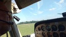 Cerfontaine: vol au dessus des Lacs de l'Eau d'Heure