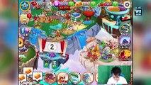 Dragón Ciudad c.c. Juegos Isla Todos Dragones jugabilidad parte