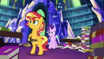 My Little Pony Equestria Girls - Mirror Magic