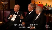 Don Rickles final speech at tribute to Don Rickles (sub Ita)