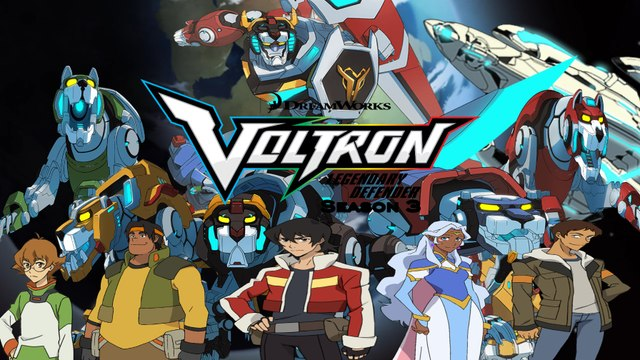 Watch Voltron: Legendary Defender (( Season 3 Episode 1 )) TBA Full Series Streaming,