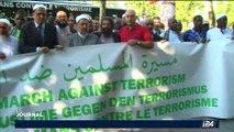 """L'imam de Drancy Hassen Chalghoumi organise une """"marche contre le terrorisme"""" avec 60 autres imams"""