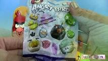 En colère des oiseaux tasses poupées imbrication empilage poupées russes gigognes oeufs sachets surprise