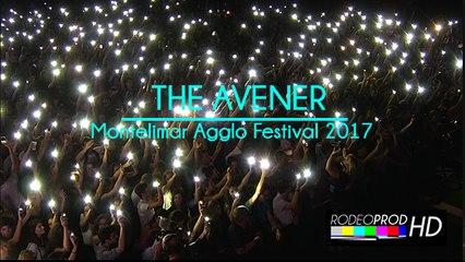 The Avener - Montélimar Agglo Festival 2017