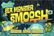 Monstre Mer Bob léponge pantalons carrés procédure pas à pas Smoosh