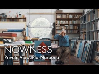 Private View: Joseph Pla-Narbona