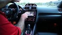 En coche lavado de cara cv Nuevo Informe prueba prueba Volkswagen scirocco r 280 vw scirocco