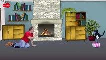 Et dessin animé Anglais aliments pour en bonne santé enfants la magie Magie histoires histoire sensationnel Steve maggie |