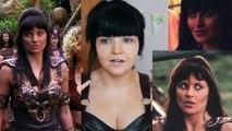 From 0 to Xena | Xena Transformation