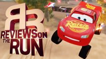 Cars 3: Driven to Win Game Review - Reviews on the Run - Electric Playground