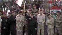 Tres años después, Irak anuncia la liberación de Mosul